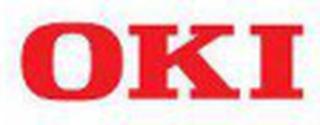Toner OKI 45807111 Svart