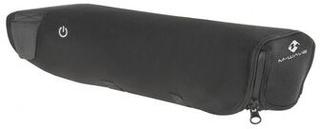 Beskyttelsesdæksel til batteri e-cykel Shimano / Bosch sort