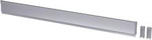 Leijma Duschsarg Stabil Rak Silver- 175