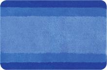 Spirella Badrumsmatta Balance-Blå-60x90