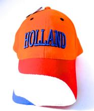 Holland keps