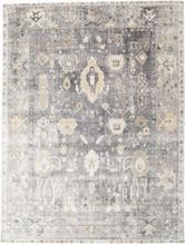 Ull / Bambusilk Loom - Indisk matta 269x359 Modern Matta