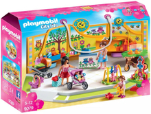 Playmobil City Life, Babybutik