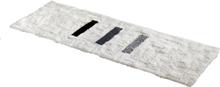 Skandilock Matta Three 60x180-Offwhite