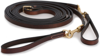 Jacson Gramant Leather Reins
