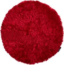 Skandilock Stolsdyna Seat38-Ruby
