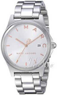 Marc by Marc Jacobs MJ3583 Silverfärgad/Stål Ø38 mm