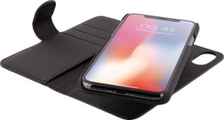 Deltaco Wallet Deltaco med Magnetic Case (iPhone X)