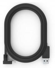 Huddly USB-C to USB-A 3.0 Angled, 2,0m