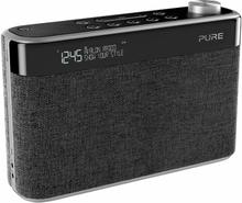 Pure Fm/Dab/Dab+ Avalon N5 Bt Svart