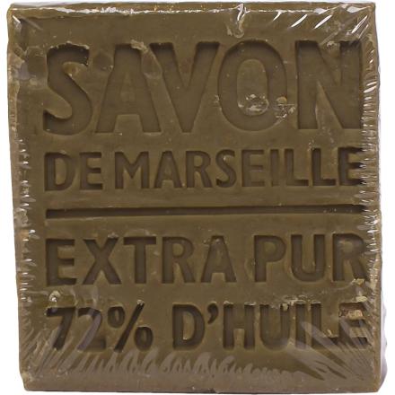 Cube Of Marseille 400g Compagnie de Provence Käsisaippua