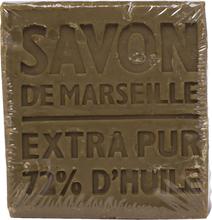 Cube Of Marseille , 400g Compagnie de Provence Käsisaippua