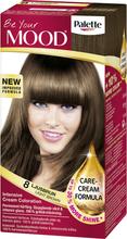 Mood Haircolor 08 Ljusbrun, MOOD Färg