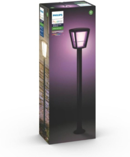 Philips Hue Econic Stolpelampe