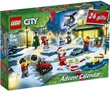 60268 LEGO City Joulukalenteri