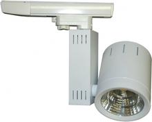 Design By Grönlund Spotlampa Power LED För 3-fas skena