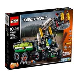 LEGO Technic Skovmaskine (42080) - wupti.com
