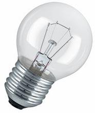 Glödlampa Klotform — 11W Dimbar