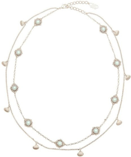 Lily and Rose Bonnie pearl Necklace Halskæder