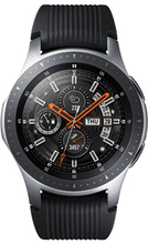 Samsung Galaxy Watch (SM-R800) 46mm Bluetooth - Sølv