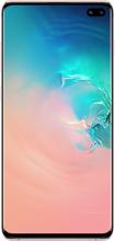 Samsung Galaxy S10+ G975 Exynos 9820 8GB/512GB Dual Sim ohne SIM-Lock - Ceramic Weiß
