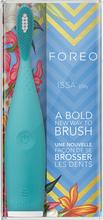 Kjøp FOREO ISSA Play T-sonic Toothbrush, Summer Sky, Summer Sky Foreo Tannbørster Fri frakt
