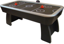 Gamesson - Airhockey Spectrum Black