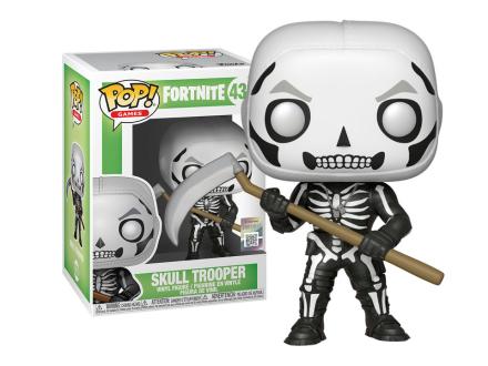 Funko Pop! Fortnite High Rise Trooper