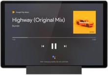 Smart Tab M10 FHD Plus 128GB 4G - Iron Grey