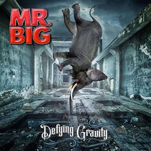 Mr Big;Defying gravity 2017
