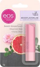 eos Flavor Lab Sweet Grapefruit Lip Stick