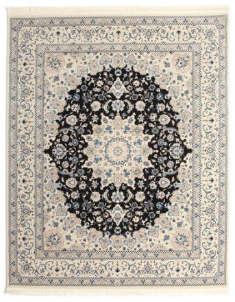 Nain Emilia - Mörkblå matta 250x300 Orientalisk Matta