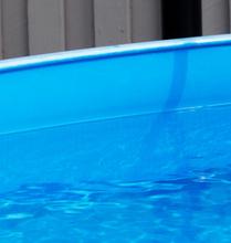 Swim & Fun Poolliner Rund-90-350