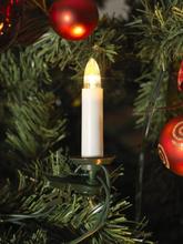 Konstsmide Julgransbelysning 16 LED 230V 1000-010