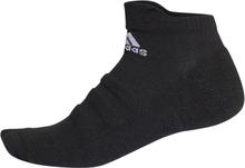 adidas Alphaskin Ankle Lightweight Socks Herren black/white EU 37-39 2019 Laufsocken
