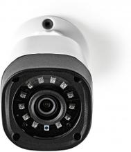 CCTV-overvågningskamera | Bullet | Full HD | Understøtter AHD/TVI/CVI og analog | Udendørs IP66
