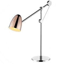 Texa Design Bordlampa Varese-Koppar