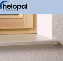 Innenfensterbank - HELOPAL CLASSIC - Weiß 95M, 125mm