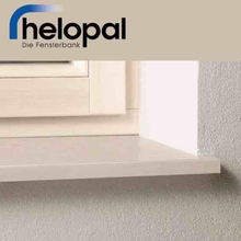 Innenfensterbank - HELOPAL Woodline - 150mm