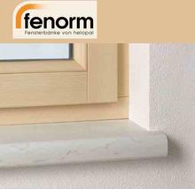 Innenfensterbank - FENORM HELODUR - 100 mm