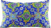 Kudde Kaspri - Multifärgad