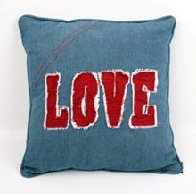 Kudde Love 45x45 cm