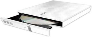 Asus DVD±RW ASUS Extern SDRW-0 8D2S-U LITE/WHITE/ASUS