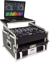 "BST 19"" Pult flightcase"