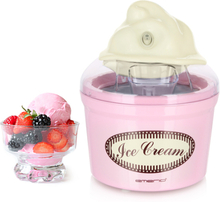 Emerio Icm-110286 Glassmaskin - Rosa
