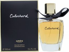 Gres Parfums Cabochard 2019 Eau de Parfum 100ml Spray