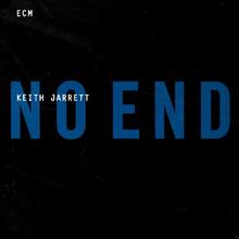 Jarrett Keith;No end 2013
