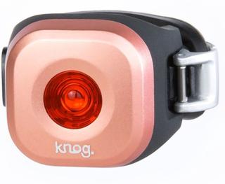 Knog Blinder Mini Dot Cykellygte (sæt) - Baglygter