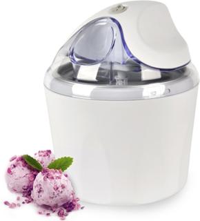 Freeze glassmaskin från Modern House. Färg: vit.