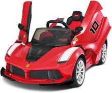 Azeno -Elbil - Licensed Ferrari - LaFerrari